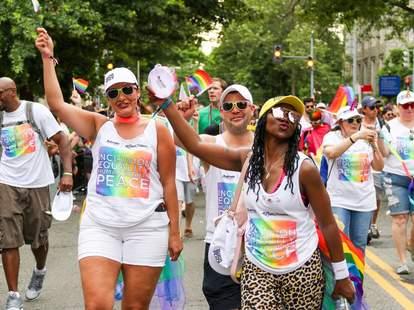 Capital Pride DC