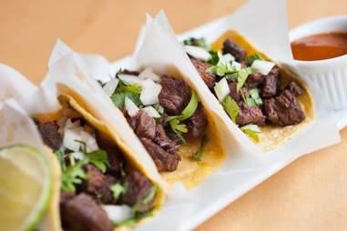 Fonda tacos