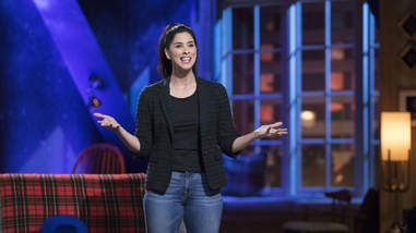 I love you america sarah silverman nashville