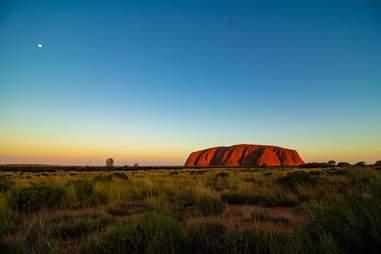 Uluru & Kata Tjura National Park, Australia