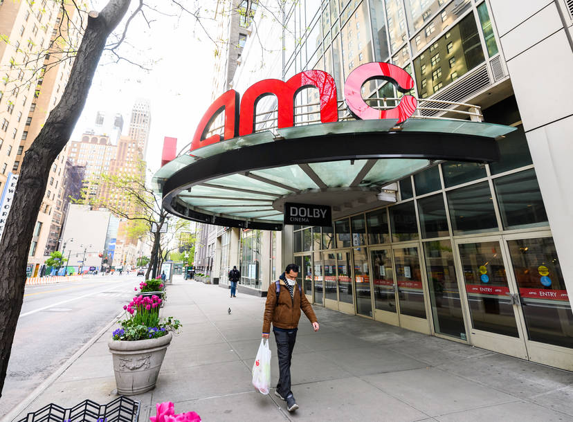 When Does Amc Reopen What To Know About Going To Movie Theaters Now Thrillist