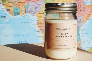 KSM Candle Co.