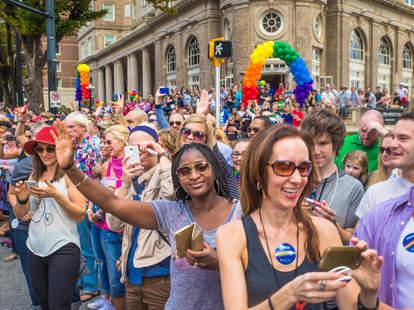 Atlanta Pride Parade