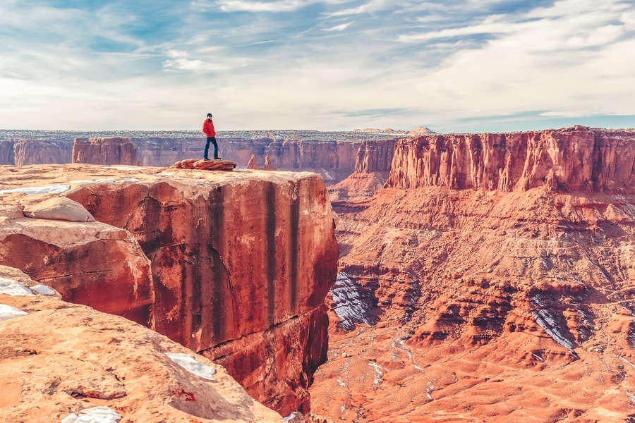 Photographic Proof That Utah Should Just Be One Big Epic National Park