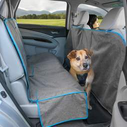 car seat cover dogs