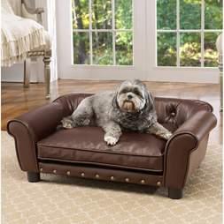 longworth dog sofa