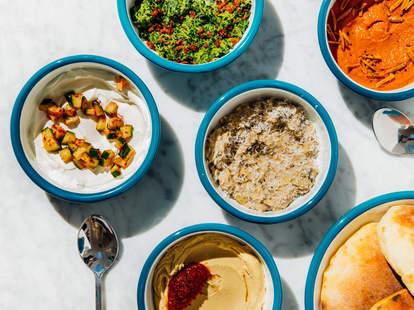 Noosh Feast
