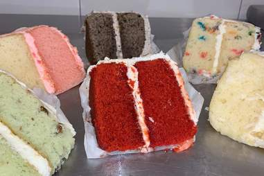Doc's Cake Shop