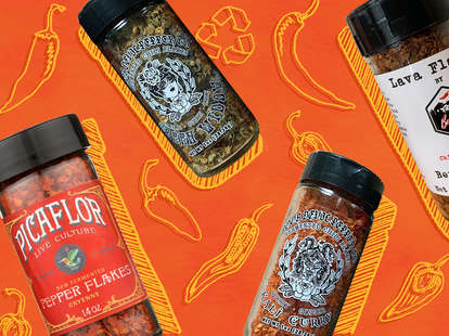 chili flakes peppers thrillist indie new bend picaflor poor devil pepper co