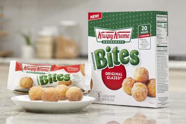 Courtesy of Krispy Kreme