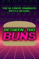 Between Two Buns cover art