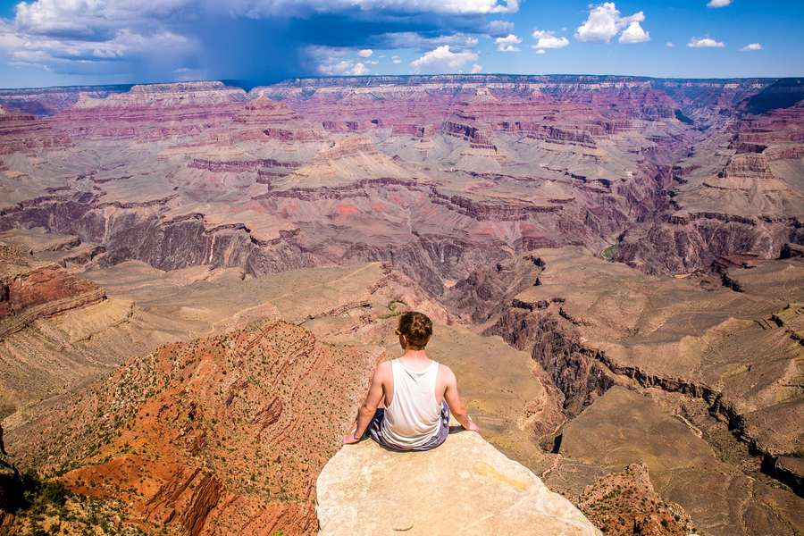 What To Know Before You Visit the Grand Canyon This Year