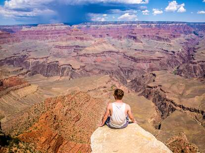 Grand Canyon National Park, United States
