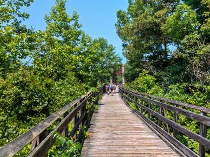 Cumberland River Bicentennial Trail