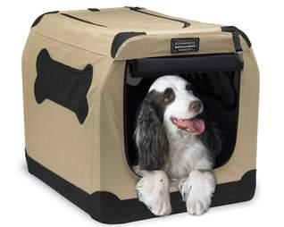 lightweight travel dog bag