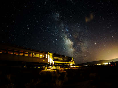 Star train 2021