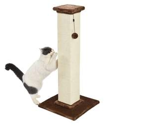 Stable Cat scratching post