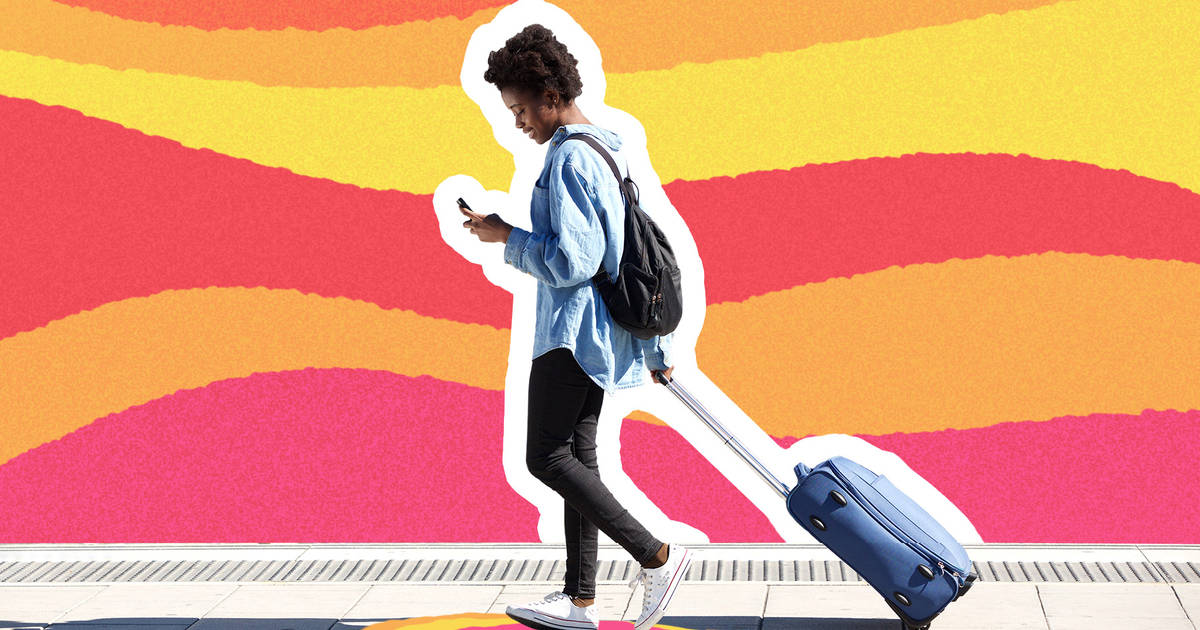 What It S Like To Travel The World As A Black Woman Thrillist