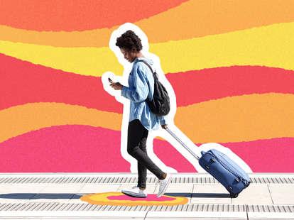 black women traveling
