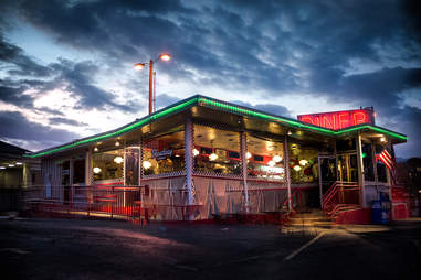 the broadway diner in columbia, missouri