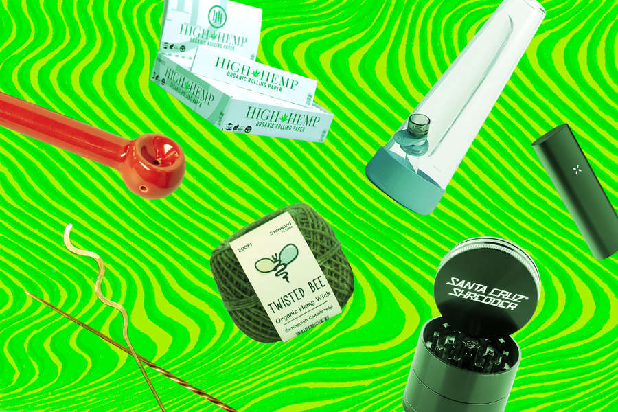 The Ultimate Cannabis Toolkit: Everything You Need to Smoke Flower Like a Pro