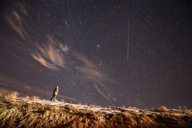 july stargazing