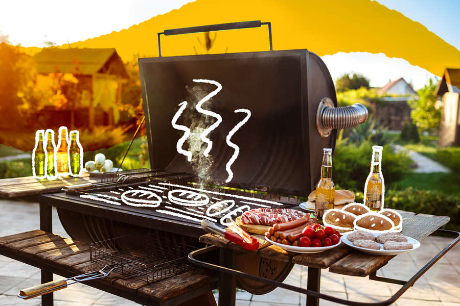 Great Outdoor Grills for Every Type of Cookout, According to BBQ Experts