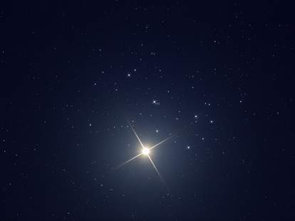 VEnus brightest night stargazing