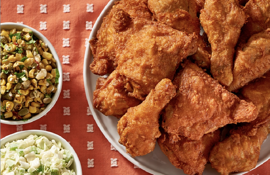Everywhere You Can Get Free & Cheap Food Today for National Fried Chicken Day