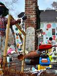 Heidelberg Project installations