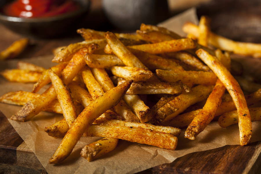 Everywhere You Can Get Free & Cheap Fries for National French Fries Day