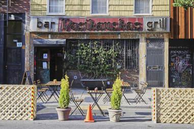 Maracuja Bar