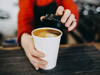 free coffee tax day