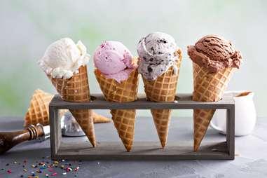 Jake's Ice Creams & Sorbets