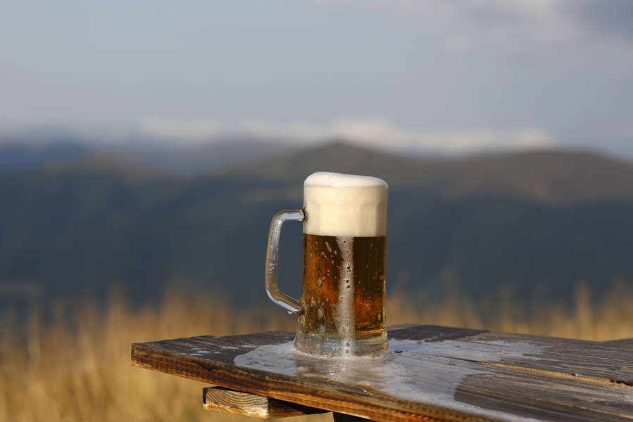 10 Great Breweries Right By National Parks