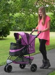 wayfair folding jogger stroller