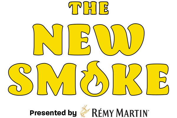 The New Smoke