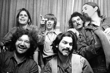 long strange trip grateful dead documentary amazon