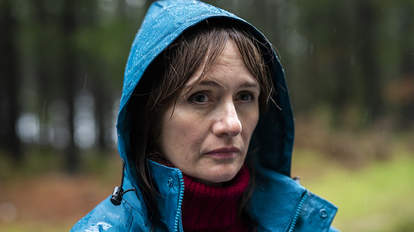 relic movie emily mortimer
