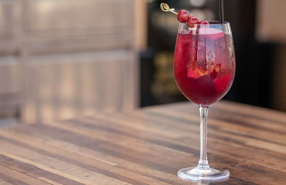 The Cheesecake Factory Just Revealed its Red Sangria Recipe
