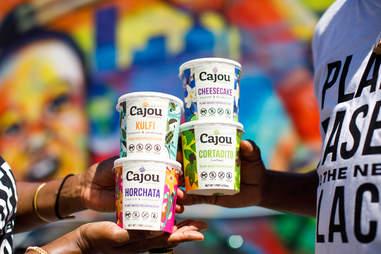 Cajou Creamery