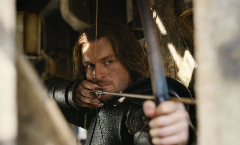 cursed sir gawain
