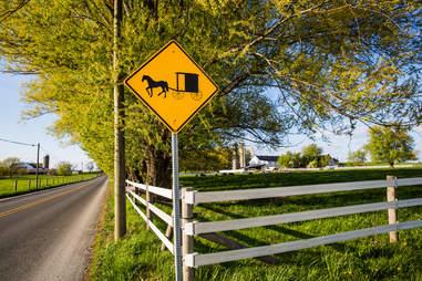 Amish Village, Pennsylvania