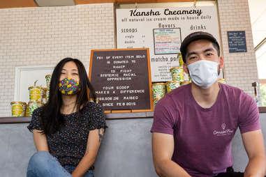 Kansha Creamery