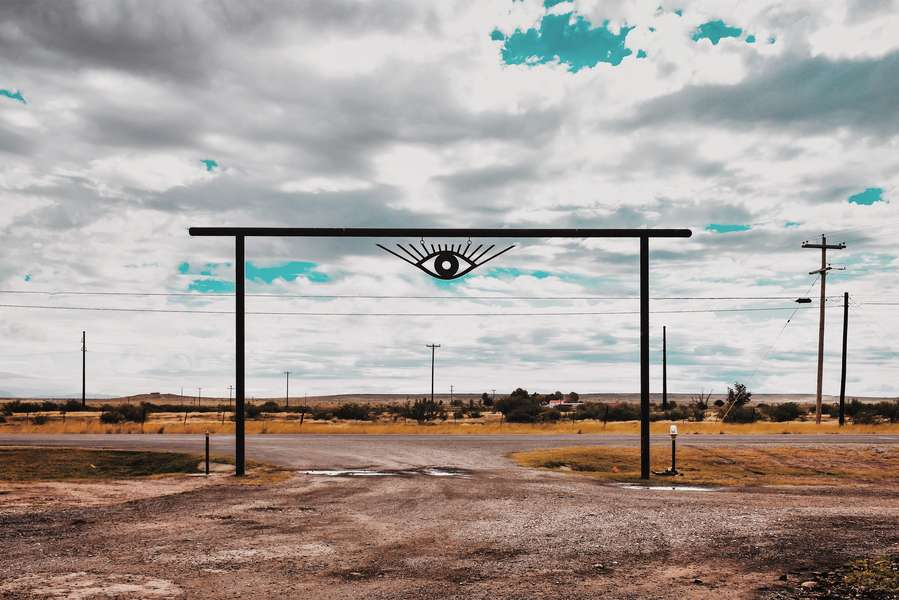 Explore the Funky Art Towns and Desert Beauty of West Texas