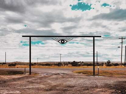 El Cosmico, Marfa, United States