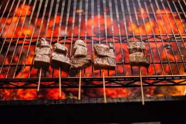 backbar hudson grill