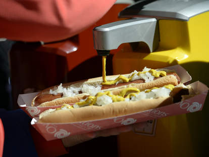 baseball opening day food deals 2020