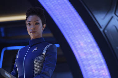 michael burnham star trek discovery
