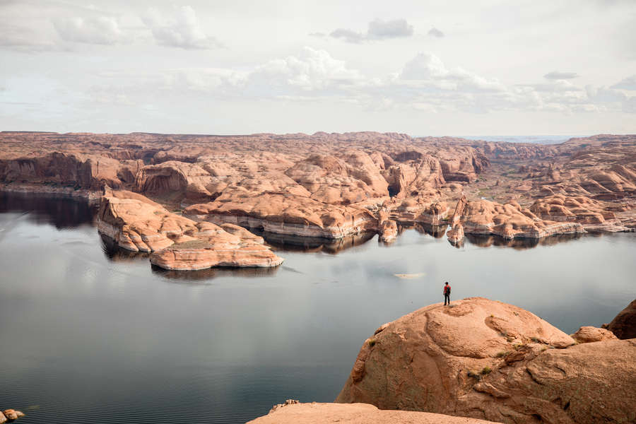 """This Wild Southwestern Road Trip Is an Eye-Popping """"Journey Through Time"""""""